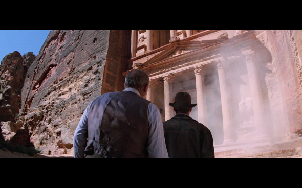 Indiana Jones and the Last Crusade - 1823