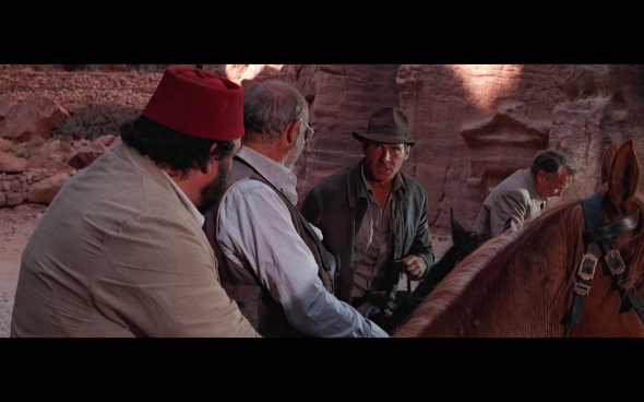 Indiana Jones and the Last Crusade - 1829