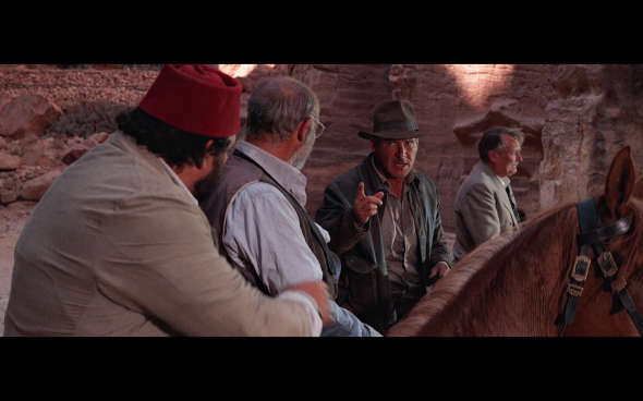 Indiana Jones and the Last Crusade - 1830