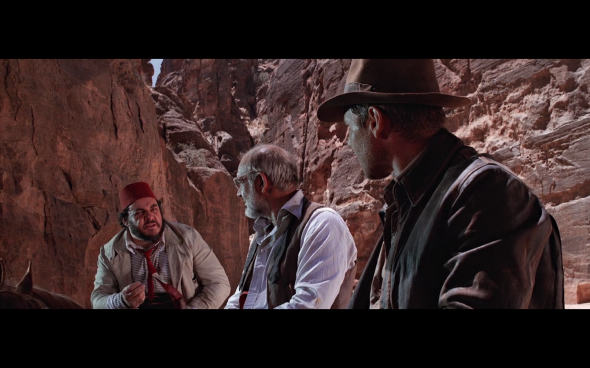 Indiana Jones and the Last Crusade - 1831