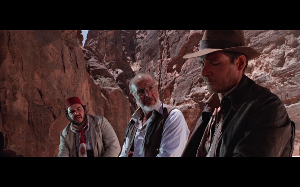 Indiana Jones and the Last Crusade - 1832
