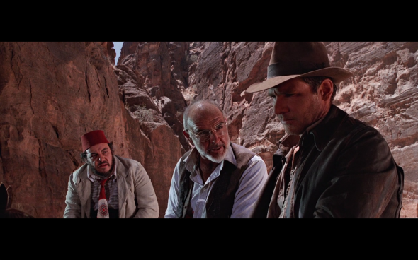 Indiana Jones and the Last Crusade - 1833