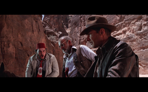 Indiana Jones and the Last Crusade - 1835