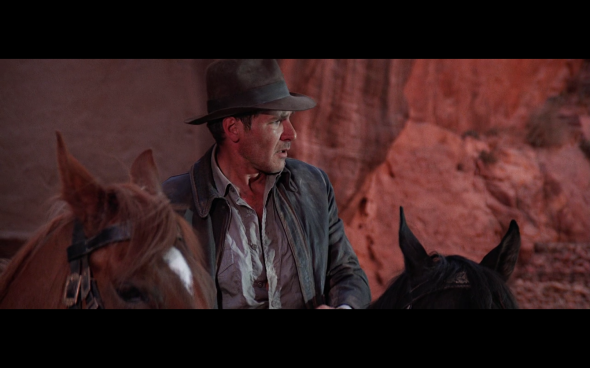 Indiana Jones and the Last Crusade - 1836