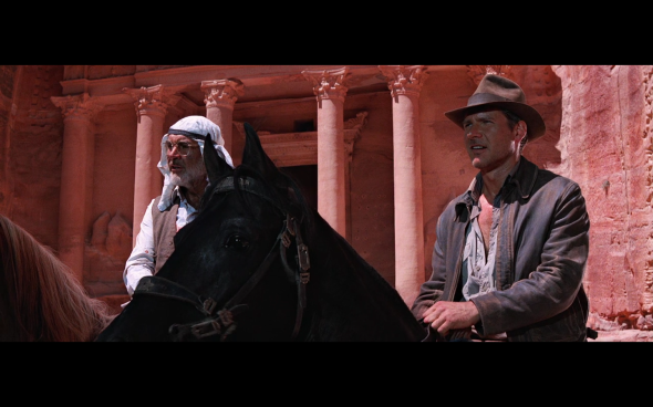Indiana Jones and the Last Crusade - 1843