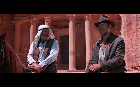 Indiana Jones and the Last Crusade - 1844