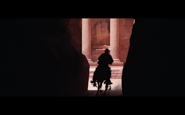 Indiana Jones and the Last Crusade - 1847