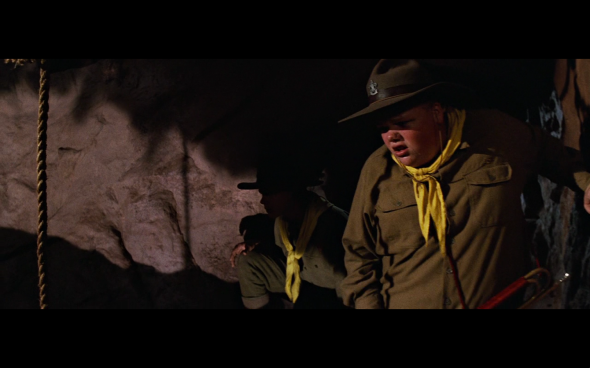 Indiana Jones and the Last Crusade - 25