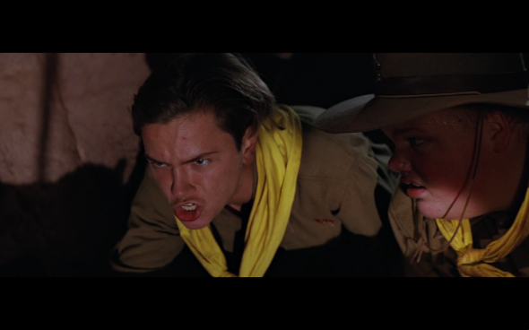 Indiana Jones and the Last Crusade - 32