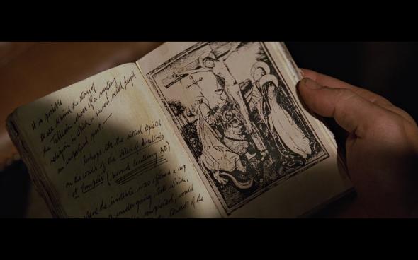 Indiana Jones and the Last Crusade - 321