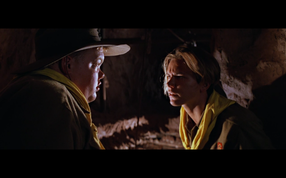 Indiana Jones and the Last Crusade - 36