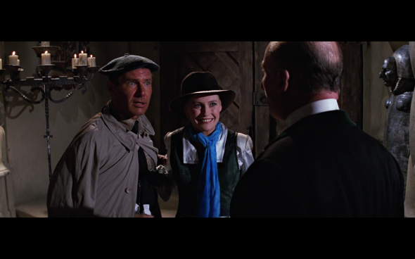 Indiana Jones and the Last Crusade - 616