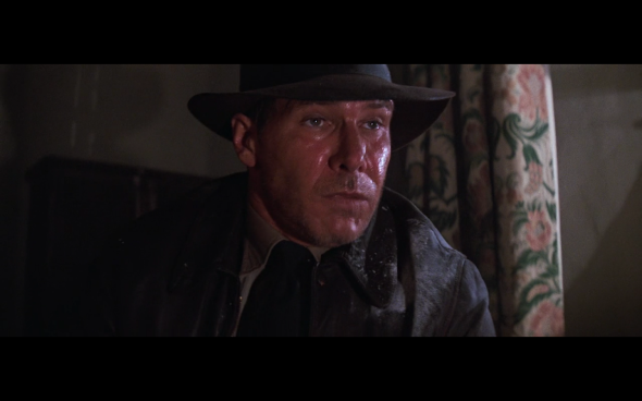 Indiana Jones and the Last Crusade - 650