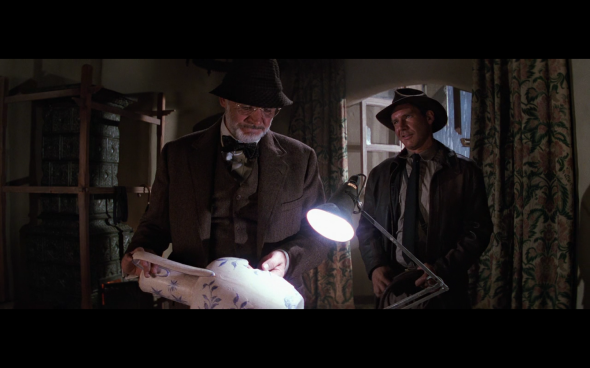 Indiana Jones and the Last Crusade - 663