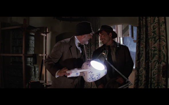 Indiana Jones and the Last Crusade - 665