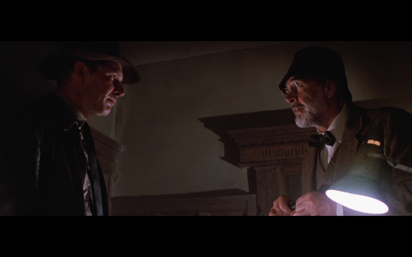 Indiana Jones and the Last Crusade - 680