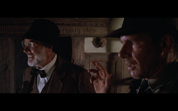 Indiana Jones and the Last Crusade - 697