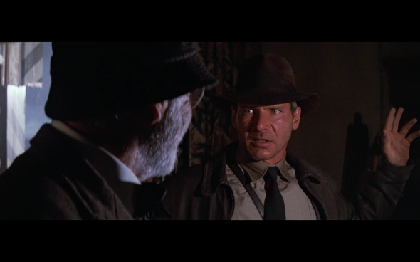 Indiana Jones and the Last Crusade - 701
