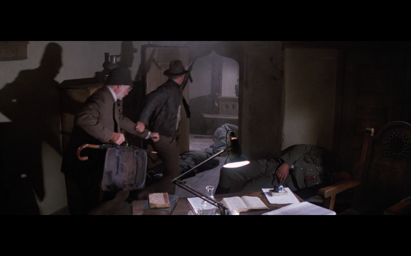 Indiana Jones and the Last Crusade - 713