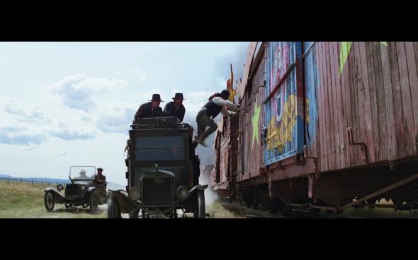 Indiana Jones and the Last Crusade - 75