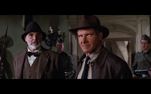 Indiana Jones and the Last Crusade - 760