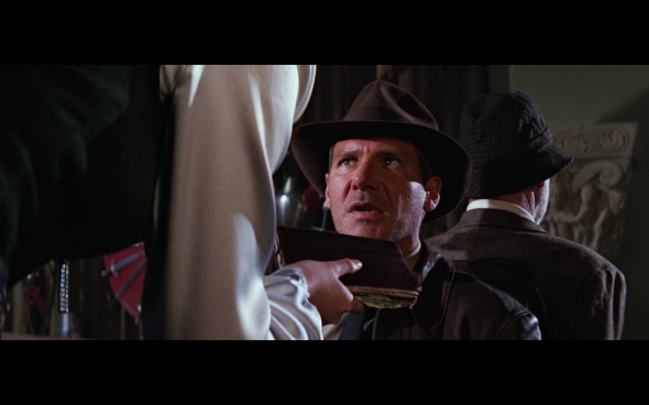 Indiana Jones and the Last Crusade - 804