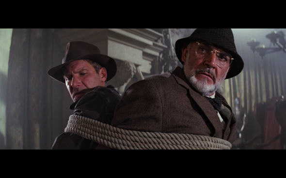 Indiana Jones and the Last Crusade - 830