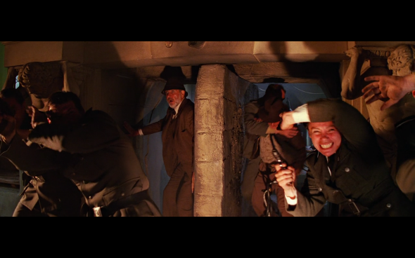 Indiana Jones and the Last Crusade - 887