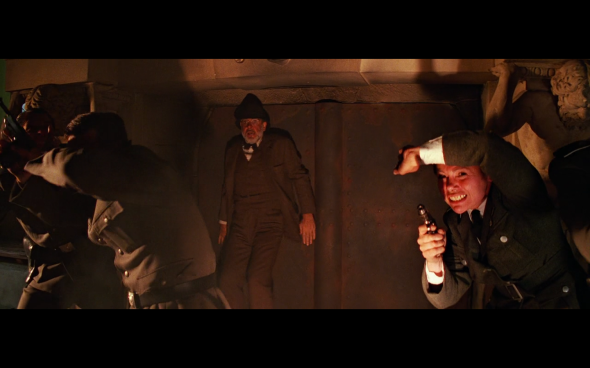 Indiana Jones and the Last Crusade - 888