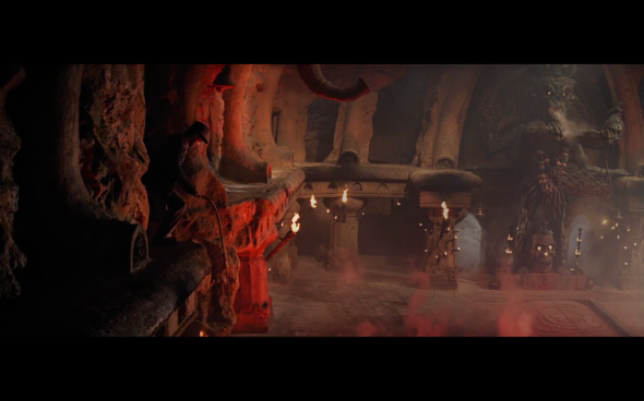 Indiana Jones and the Temple of Doom - 1062