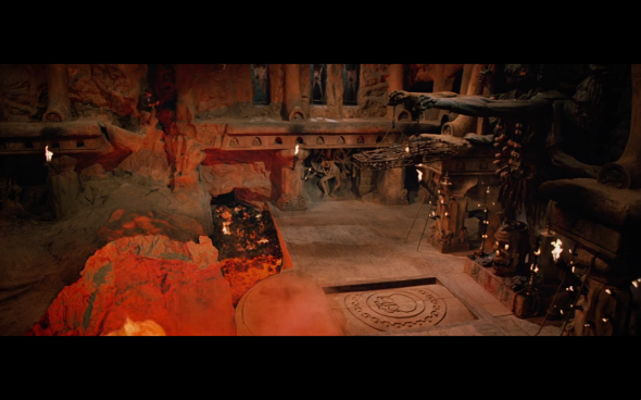 Indiana Jones and the Temple of Doom - 1067