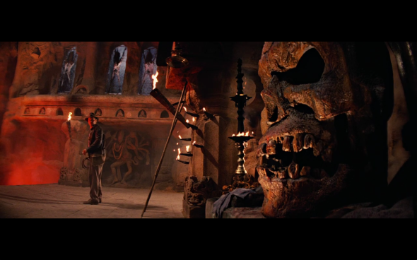 Indiana Jones and the Temple of Doom - 1087