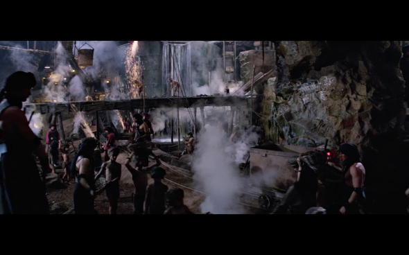 Indiana Jones and the Temple of Doom - 1101