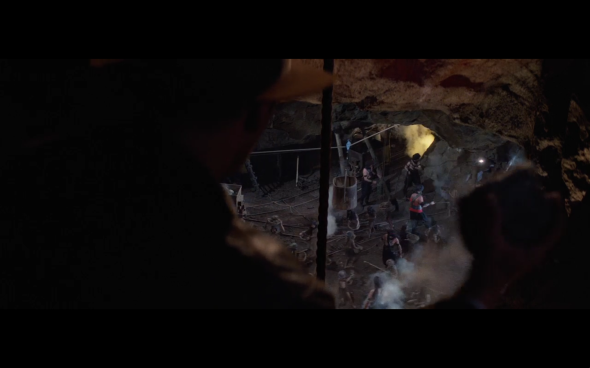 Indiana Jones and the Temple of Doom - 1106