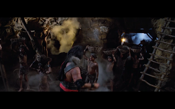 Indiana Jones and the Temple of Doom - 1108