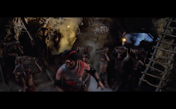 Indiana Jones and the Temple of Doom - 1109