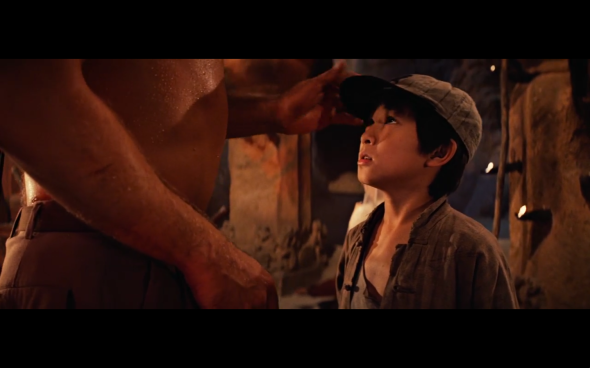 Indiana Jones and the Temple of Doom - 1409