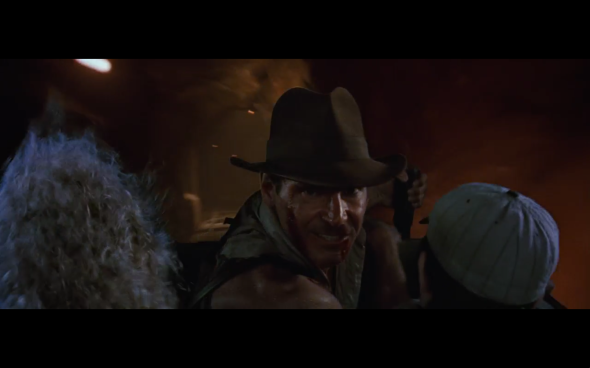 Indiana Jones and the Temple of Doom - 1611