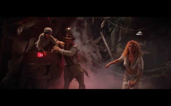 Indiana Jones and the Temple of Doom - 1764
