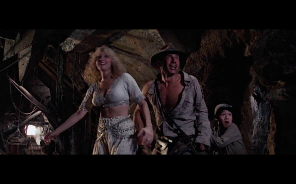 Indiana Jones and the Temple of Doom - 1769