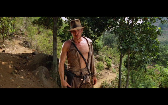 Indiana Jones and the Temple of Doom - 1801