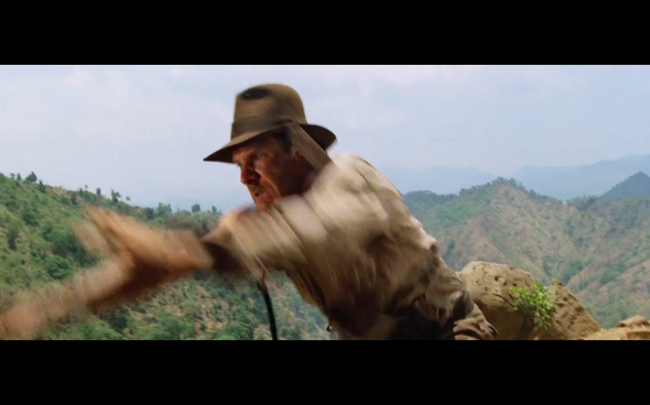 Indiana Jones and the Temple of Doom - 1813