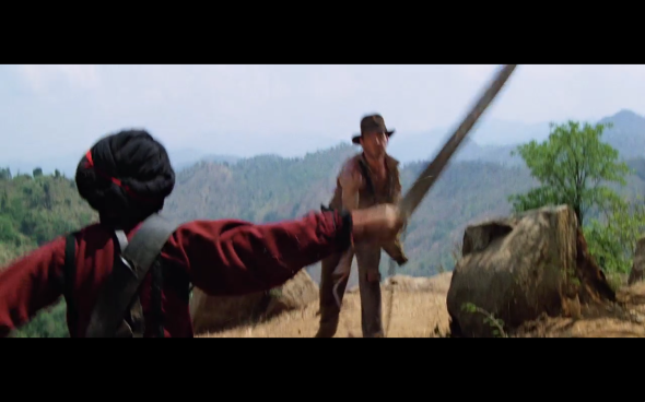 Indiana Jones and the Temple of Doom - 1814
