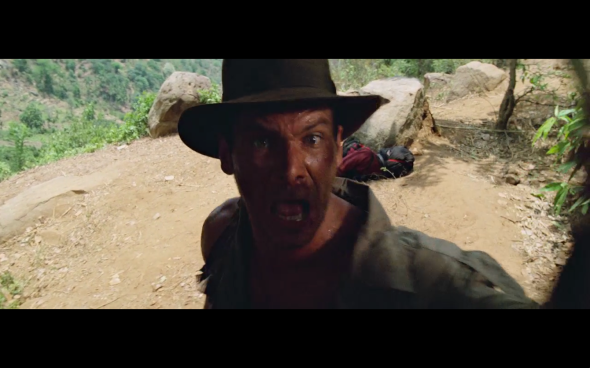 Indiana Jones and the Temple of Doom - 1817