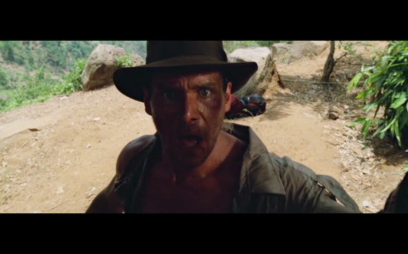 Indiana Jones and the Temple of Doom - 1818