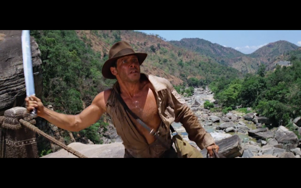 Indiana Jones and the Temple of Doom - 1824