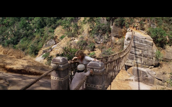 Indiana Jones and the Temple of Doom - 1827