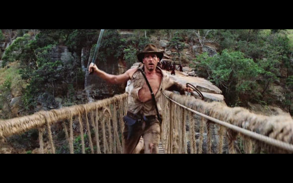 Indiana Jones and the Temple of Doom - 1830