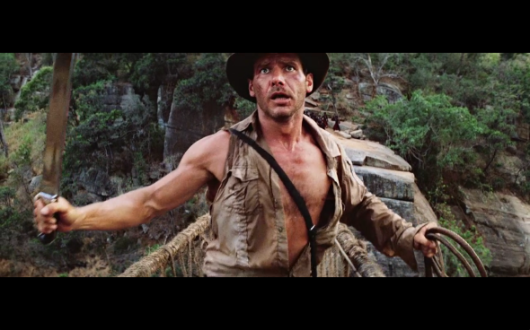 Indiana Jones and the Temple of Doom - 1831
