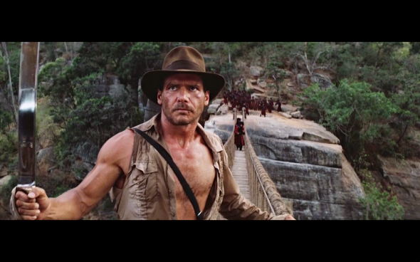 Indiana Jones and the Temple of Doom - 1836